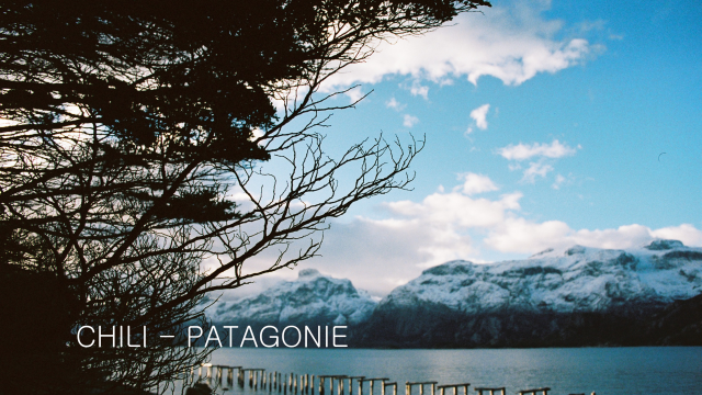 Patagonie chilienne - Route australe
